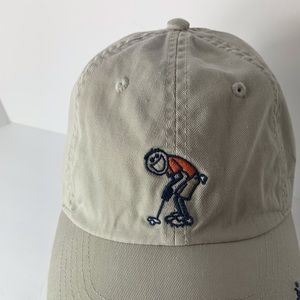 Life is Good Adjustable Golf baseball cap